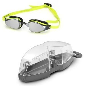 High Quality Swimming Goggles Mirrored